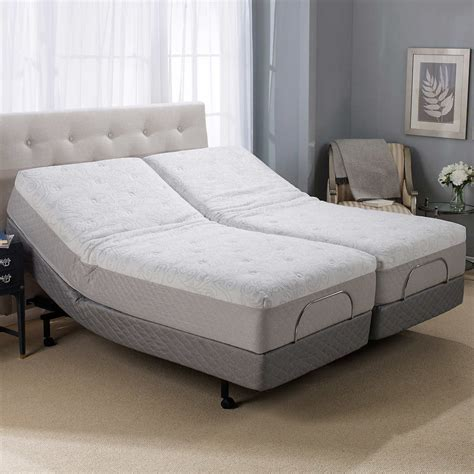 reclining bed reviews adjustable mattresses sleep number mattresses speciality