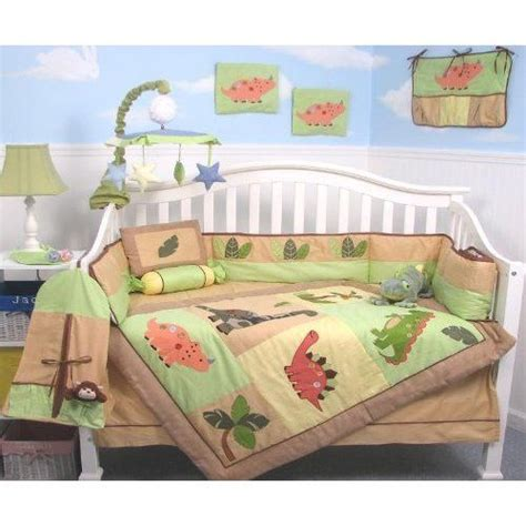 Dinosaur Crib Bedding Nursery 25 Best Images About Dinosaur Crib Bedding On Nursery Bedding Sets Toddler Bed And