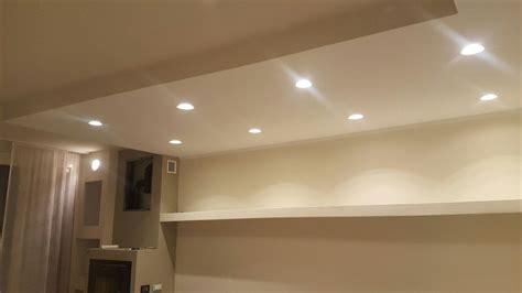 soffitto in cartongesso con faretti faretti da incasso per contro soffitto in cartonge