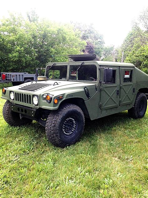 military hummer 2017 new parts 1991 am general humvee military for sale
