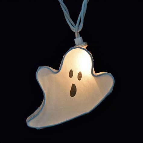 Halloween Ghost String Lights