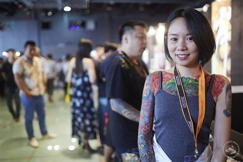 tattoo extreme body art expo shanghai in focus shanghai tattoo and extreme body art