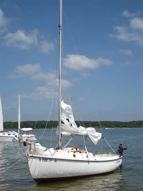 sailboats for sale in texas pac 16 1976 abilene texas sailboat for sale from
