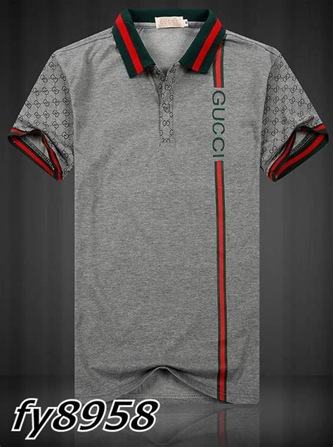 gucci polo shirts on sale clothing from luxury brands