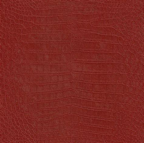lederlook behang behangpapier lederlook rood 474114 lederlook