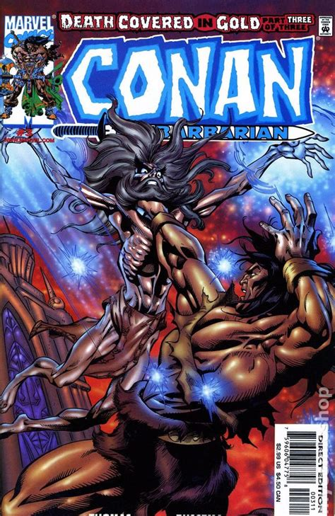 faces of death fact or fiction 1999 conan lecilaire conan death covered in gold 1999 comic books