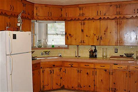Kitchen Cabinets With Hinges Exposed by The Endangered Piney Woods Inside An Oak Forest Home