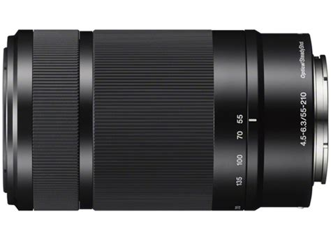 Lensa Sony E 55 210mm jual lensa sony sel55210 55 210mm f4 5 6 3 oss etc shop
