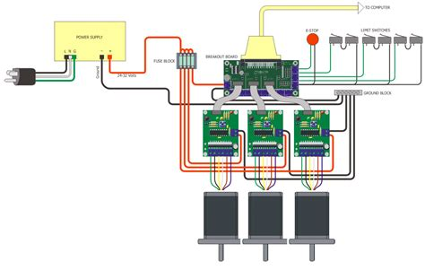 8 wire stepper motor wiring diagram 8 free engine image