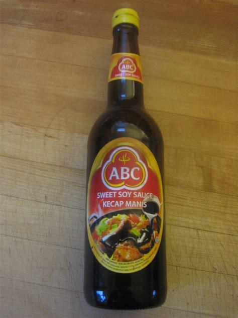 Kikkoman Kecap sweet soy sauce vs soy sauce