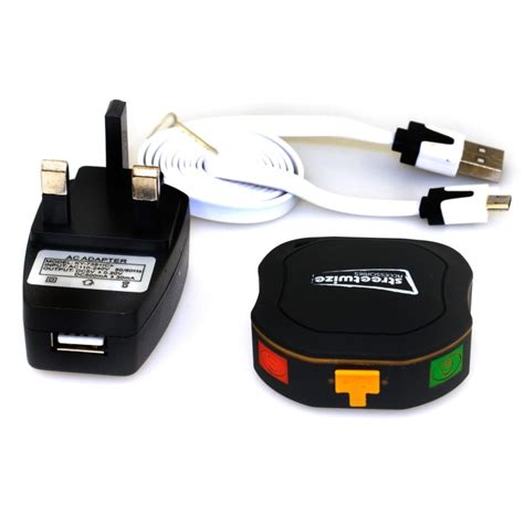 Caravan Awnings Direct Streetwize Swtrack1 Gps Tracker System For Vehicle And