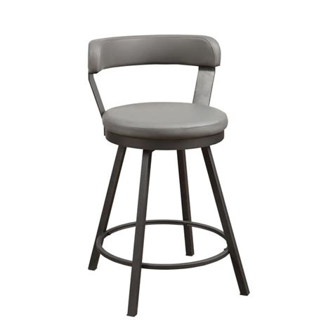 Bar Stools Vancouver Wa by Appert Gray Barstool Discount Furniture Portland Or