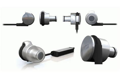 Earphone Akg K3003 akg k3003 made stainless steel in ear headphones