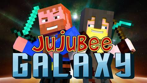 you always win minecraft jujubee galaxy update minecraft project
