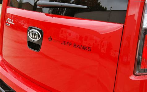 Bank Kia Jeff Banks Kia Soul Widescreen Car Wallpapers 02