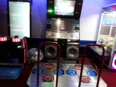 Ddr Cabinet by Ddr Cabinet 29th Oct 17 Arcade Locations