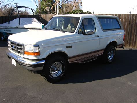 ford bronco 1995 1995 ford bronco reviews specs and prices html autos post