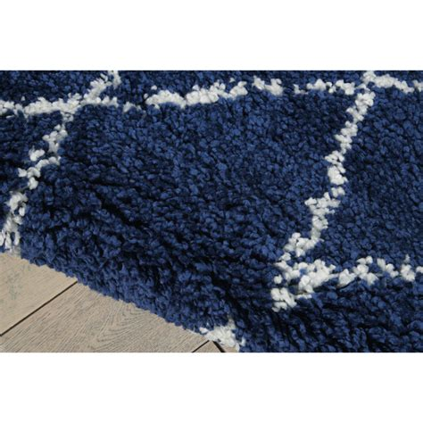 Navy And White Area Rug Calvin Klein Rugs Riad Navy White Area Rug Wayfair