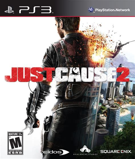 This Just In 2 by Just Cause 2 Free