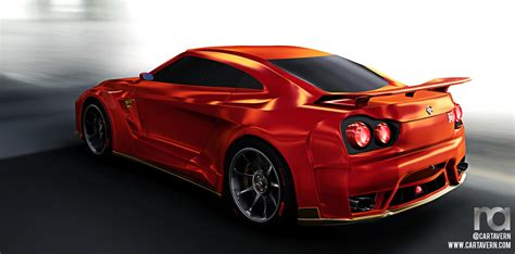 new 2018 nissan gtr 2018 nissan gtr r36 auto car update