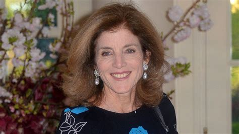 how old is caroline kennedy ambassador caroline kennedy also used private email for