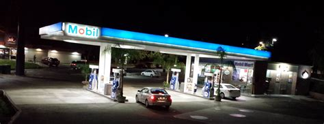 mobil gas locations mobil gas coffee stop drive thru