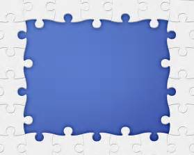 Free Frame Templates For Photoshop 12 Blue Photoshop Frames Template Images Photoshop