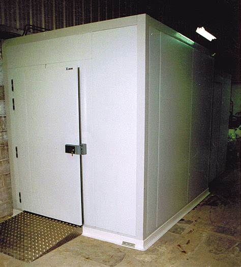 chambre froide industrielle image sur le design maison