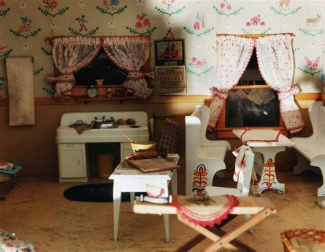doll house murder forensic genealogy book contest
