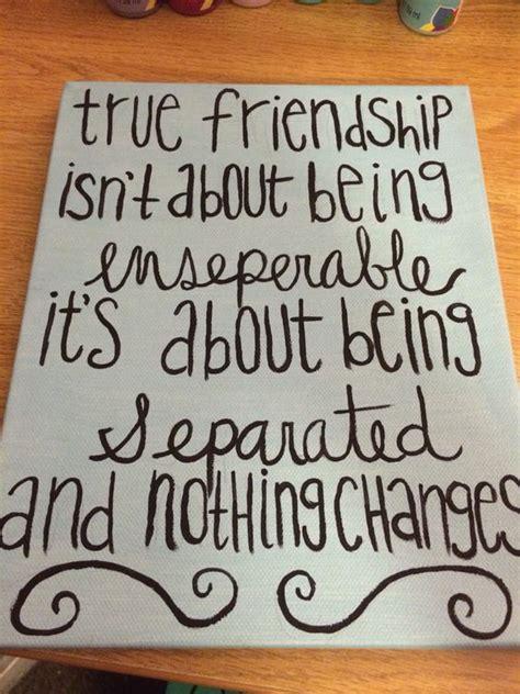 Friendaversary Quotes