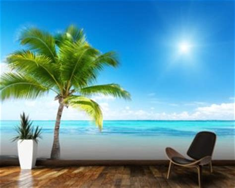 How To Choose Colors For Home Interior Beach Wallpaper Amp Wall Murals Wallsauce Usa