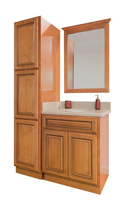 maple glaze bathroom cabinets bathroom cabinet sets