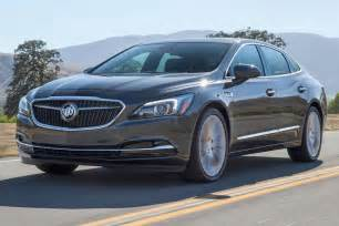 Buick Lacrosse Weight 2017 Buick Lacrosse 4dr Sedan 3 6l 6cyl 8a