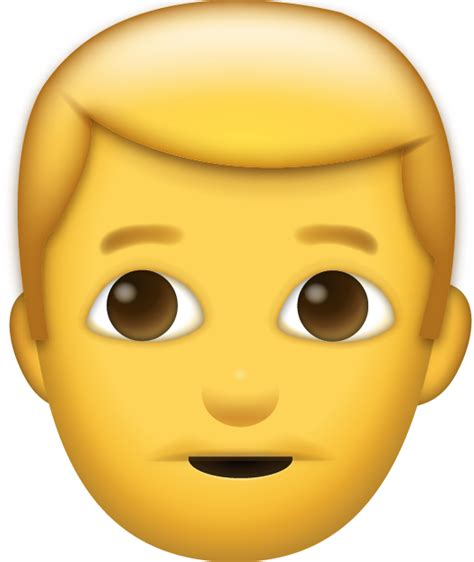 man iphone emoji icon jpg ai emoji island