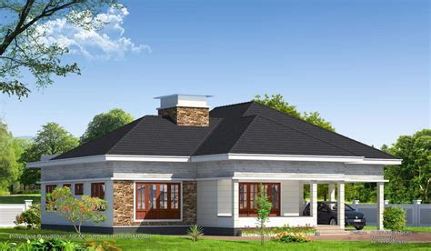 home plans modern kerala home design house plans indian budget models