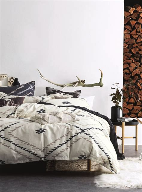 aztec print comforter best 20 aztec bedding ideas on pinterest