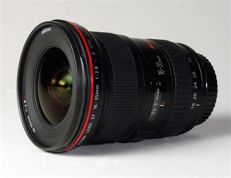 Lensa Wide Canon Ef 16 35mm F 4l Is Usm canon ef 16 35mm f 2 8l iii lens scheduled for photokina 2016