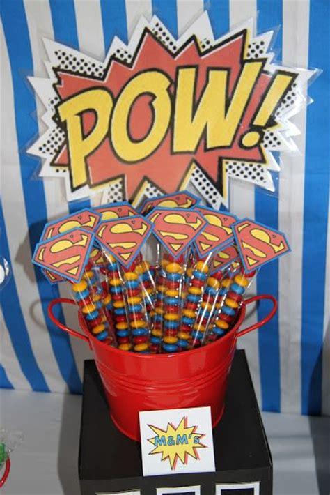 Superman Birthday Giveaways - best 25 superhero party favors ideas on pinterest superhero birthday party super