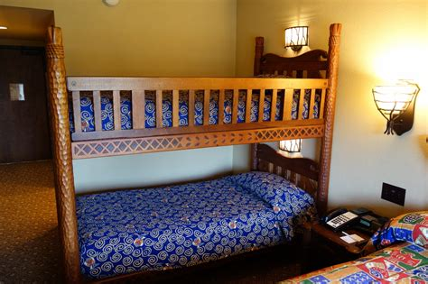 Animal Kingdom Lodge Bunk Beds Review Disney S Animal Kingdom Lodge Jambo House Yourfirstvisit Net