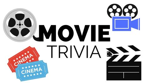 film trivia quiz online movie trivia questions and answers youtube