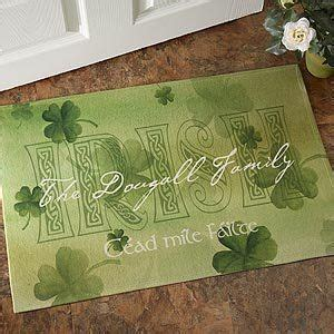 Cead Mile Failte Doormat by 47 Best Outdoor D 233 Cor Doormats Images On