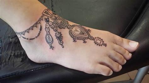 tattoo en el pie en el pie buscar con leo