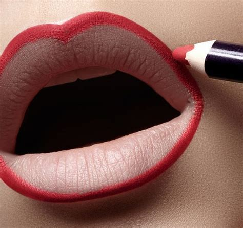 Lip Liner Make color in the lines with these matte lip liners magazine