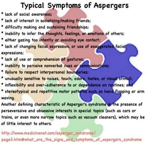 test asperger aspergers test for matttroy
