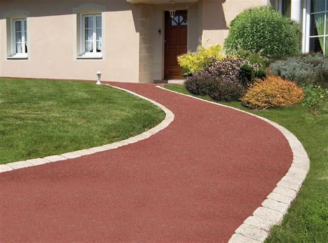 Que Mettre Au Sol Devant Une Chemin E by Stardraine 174 Nerostar 174 For Driveways Paths And Patios In