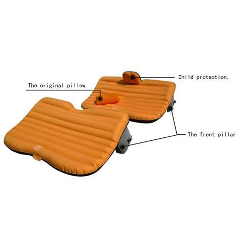 car seat self drive travel air mattress rest pillow bed outdoor ebay