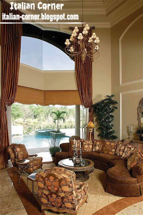 round living room italian living room designs ideas with round sofas