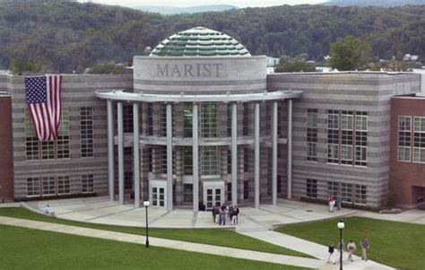 Marist College Mba Ranking by Top 20 Colleges With High Return On Investment 2014