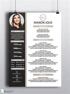 Resume Design Ideas by Best 25 English Cv Model Ideas On Pinterest Cv English