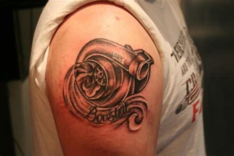 diesel tattoo turbo turbocharger tattoos part 2 diesel tees